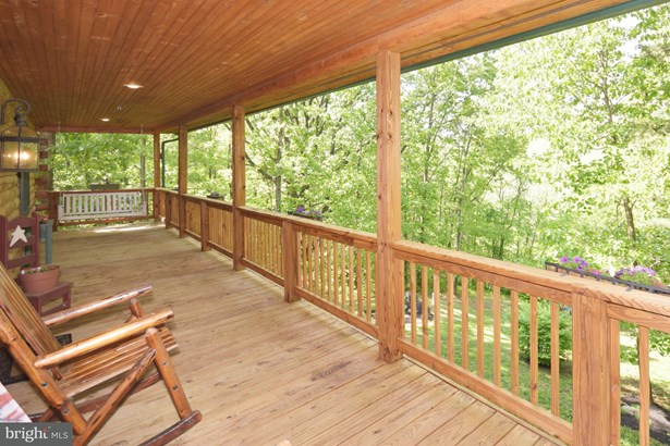 Cabin/Lodge, Detached - MOUNT JACKSON, VA (photo 4)