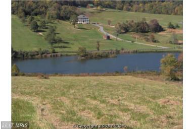 Lot-Land - BENTONVILLE, VA (photo 3)