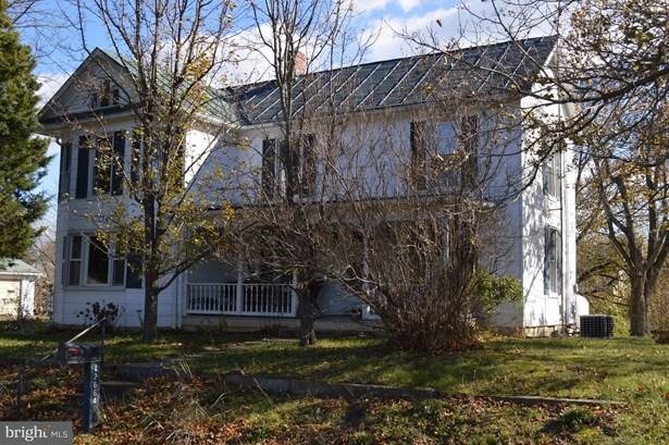 Farmhouse/National Folk, Detached - STRASBURG, VA (photo 2)