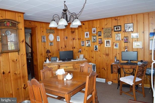 Farmhouse/National Folk, Detached - STRASBURG, VA (photo 4)