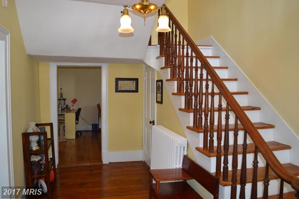 Colonial, Detached - TOMS BROOK, VA (photo 5)
