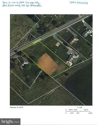 Land - TOMS BROOK, VA (photo 1)
