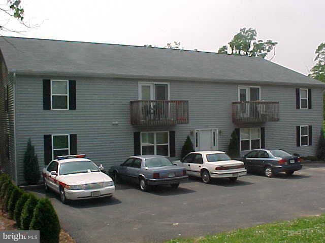 Single Family Residence - WOODSTOCK, VA (photo 1)