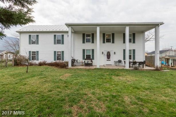 Colonial, Detached - STRASBURG, VA (photo 1)