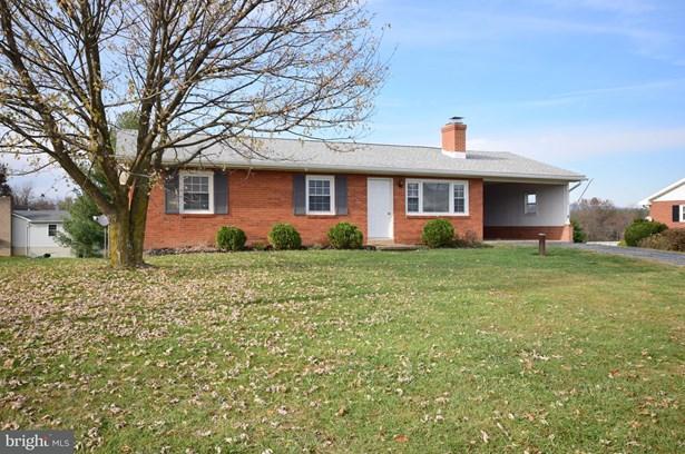 Rancher, Single Family Residence - EDINBURG, VA (photo 3)