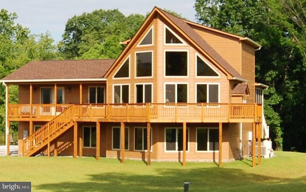 Chalet, Detached - BENTONVILLE, VA