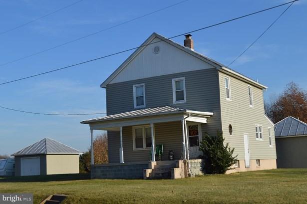 Farmhouse/National Folk, Detached - STRASBURG, VA (photo 1)