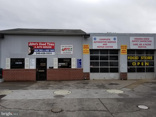 Commercial Lease - TOMS BROOK, VA (photo 1)