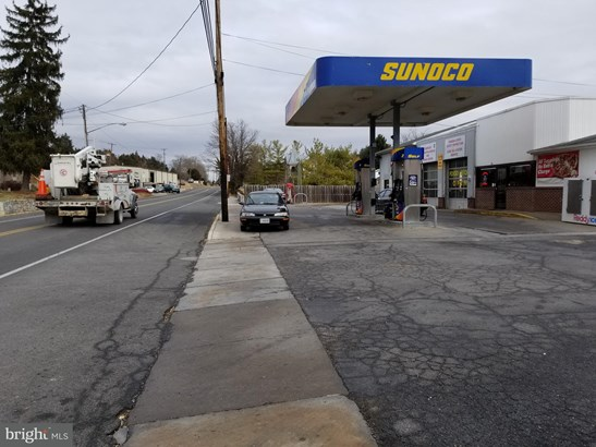 Commercial Lease - TOMS BROOK, VA (photo 2)