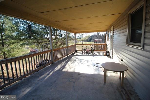Ranch/Rambler, Detached - WOODSTOCK, VA (photo 3)