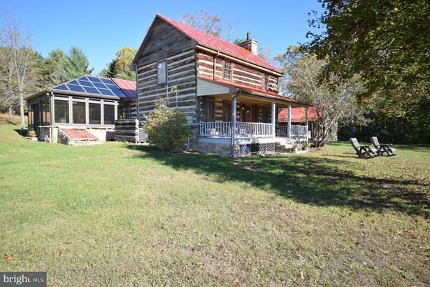 Farm, Log Home - FORT VALLEY, VA (photo 4)
