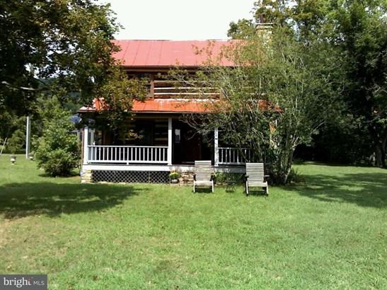 Farm, Log Home - FORT VALLEY, VA (photo 5)