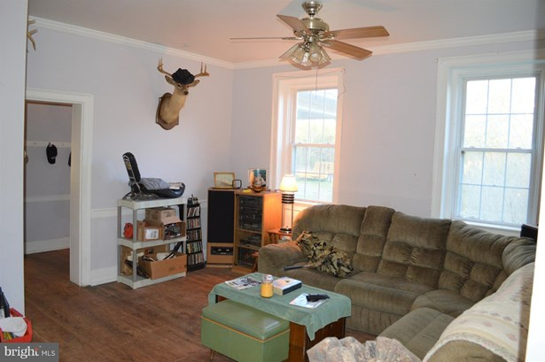 Farmhouse/National Folk, Detached - STAR TANNERY, VA (photo 5)