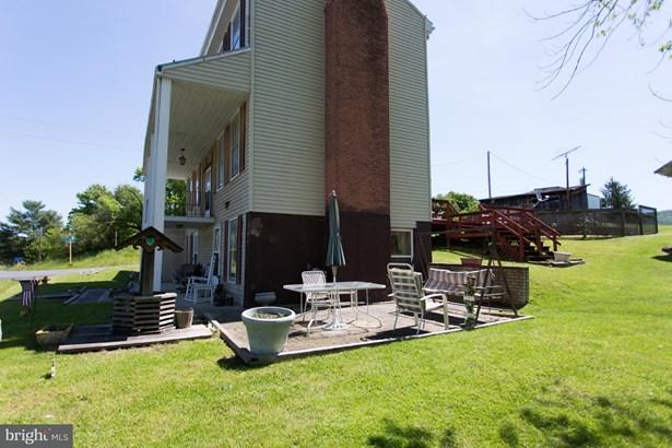 Farmhouse/National Folk, Detached - FORT VALLEY, VA (photo 4)