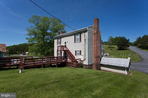 Farmhouse/National Folk, Detached - FORT VALLEY, VA (photo 5)