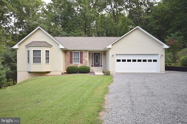 Rancher, Single Family Residence - BENTONVILLE, VA (photo 1)