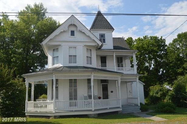 Victorian, Detached - EDINBURG, VA (photo 1)