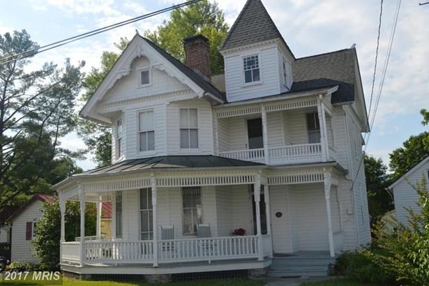 Victorian, Detached - EDINBURG, VA (photo 2)