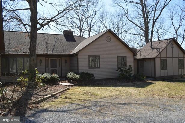Rancher, Single Family Residence - MIDDLETOWN, VA (photo 1)