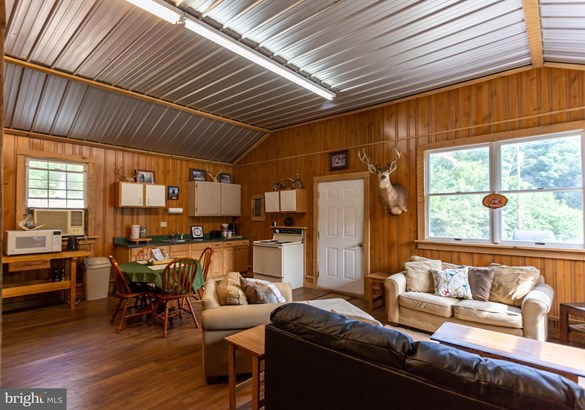 Cabin/Lodge, Detached - STAR TANNERY, VA (photo 4)