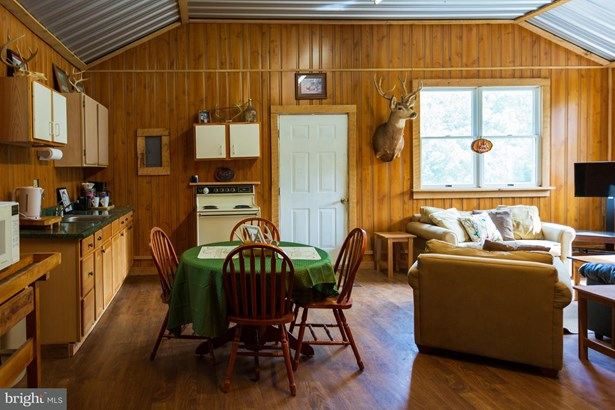 Cabin/Lodge, Detached - STAR TANNERY, VA (photo 5)