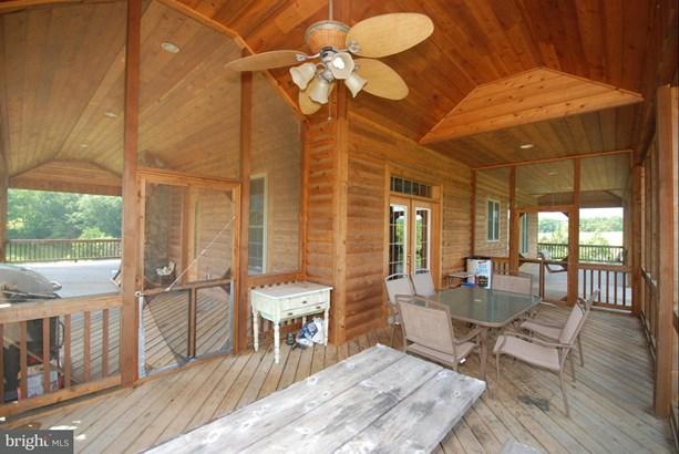 Single Family Residence, Traditional - BENTONVILLE, VA (photo 4)