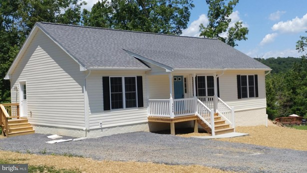 Rancher, Single Family Residence - FRONT ROYAL, VA (photo 1)