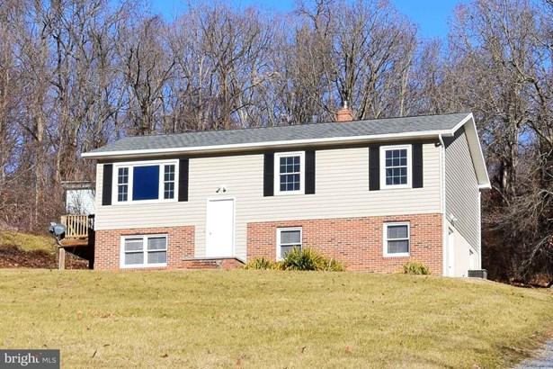 Single Family Residence, Split Foyer - EDINBURG, VA (photo 1)
