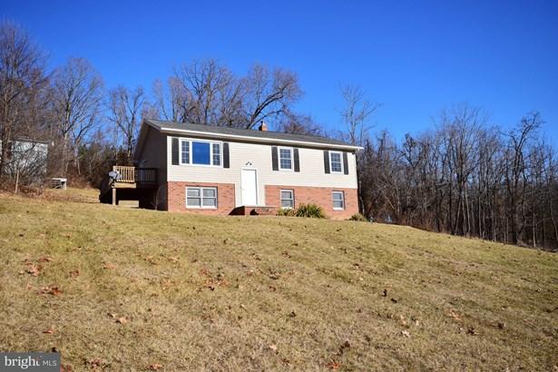 Single Family Residence, Split Foyer - EDINBURG, VA (photo 4)