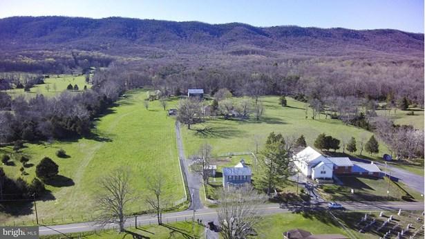 Farm House, Farm - STRASBURG, VA (photo 1)