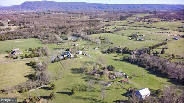 Farm House, Farm - STRASBURG, VA (photo 2)