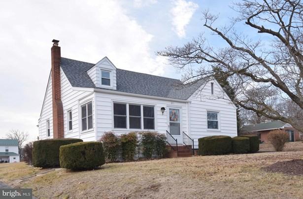 Cape Cod, Single Family Residence - WOODSTOCK, VA (photo 1)