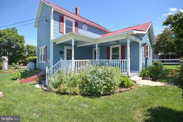 Farmhouse/National Folk, Detached - LURAY, VA