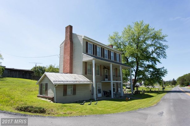 Farm House, Detached - FORT VALLEY, VA (photo 3)