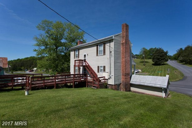 Farm House, Detached - FORT VALLEY, VA (photo 5)