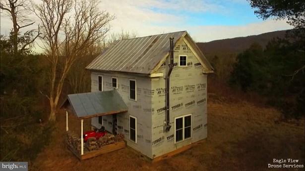 Farmhouse/National Folk, Detached - MAURERTOWN, VA (photo 2)