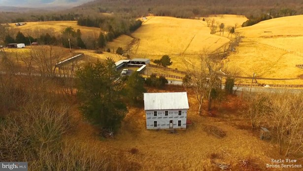 Farmhouse/National Folk, Detached - MAURERTOWN, VA (photo 3)