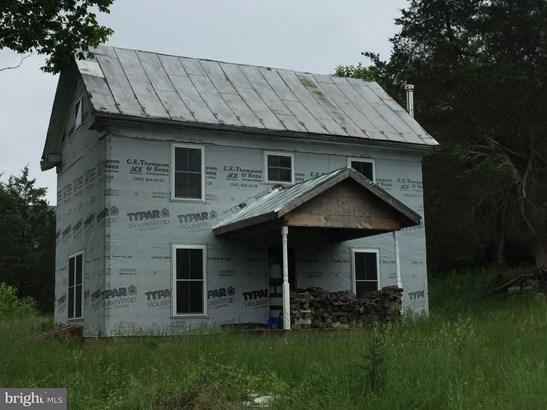 Farmhouse/National Folk, Detached - MAURERTOWN, VA (photo 5)