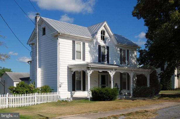 Colonial, Detached - STRASBURG, VA (photo 2)
