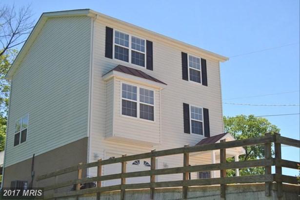 Colonial, Detached - STRASBURG, VA (photo 4)