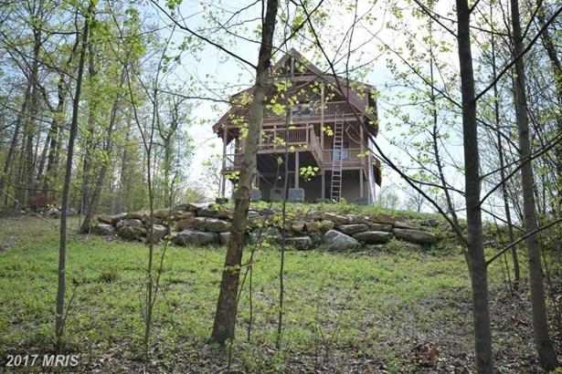 Cabin, Detached - EDINBURG, VA (photo 1)