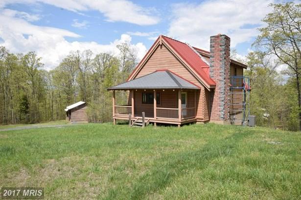 Cabin, Detached - EDINBURG, VA (photo 4)