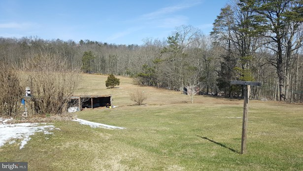 Ranch/Rambler, Detached - MOUNT JACKSON, VA (photo 2)