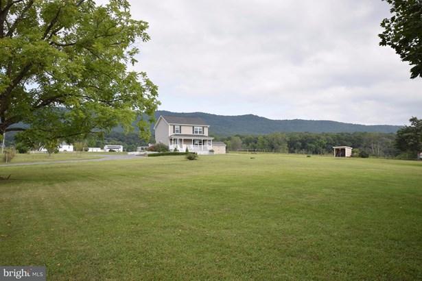 Single Family Residence, Colonial - MAURERTOWN, VA (photo 2)