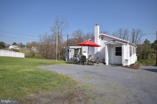 Ranch/Rambler, Detached - MT JACKSON, VA (photo 1)