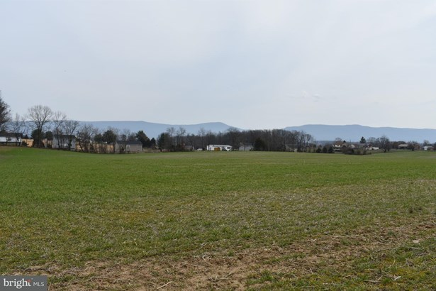 Land - EDINBURG, VA (photo 3)
