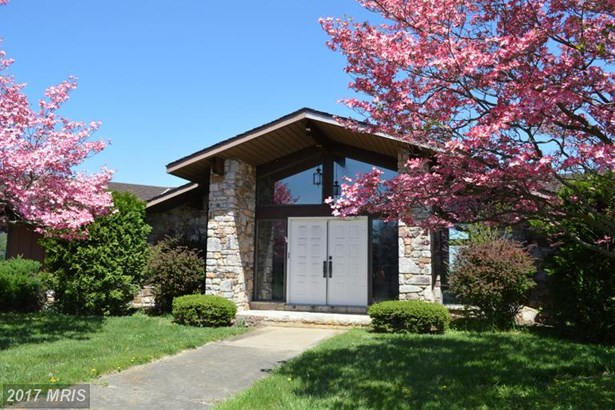 Contemporary, Detached - TOMS BROOK, VA (photo 3)