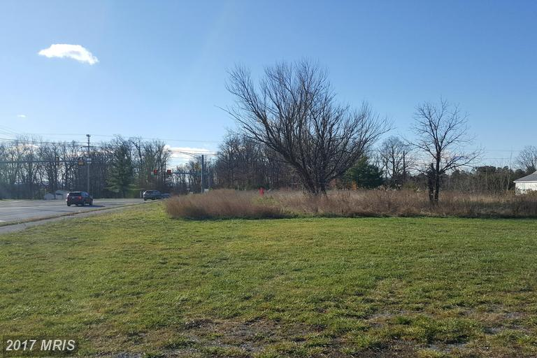 Lot-Land - STEPHENS CITY, VA (photo 1)