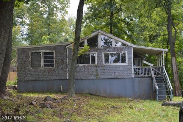 Cabin, Detached - LINDEN, VA (photo 1)