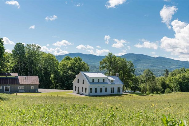 1249 Weeks Hill Road, Stowe, VT - USA (photo 1)